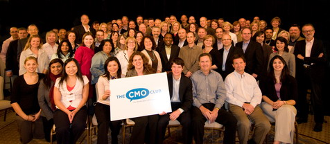 CMO Club 2009 NYC Summit