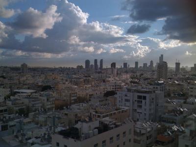 Tel Aviv Morning