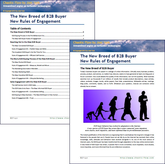 new b2b buyer ebook