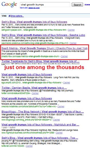 seth godin viral growth 4